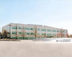 Laurel Creek Corporate Center - Mount Laurel