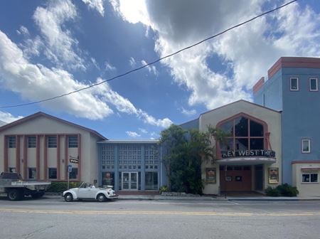 Offices On Eaton - Key West