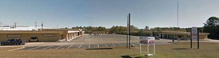 Northview Plaza - Dothan