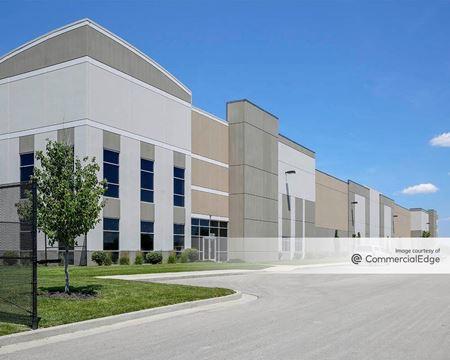 Logistics Park Kansas City - Inland Port V - Edgerton