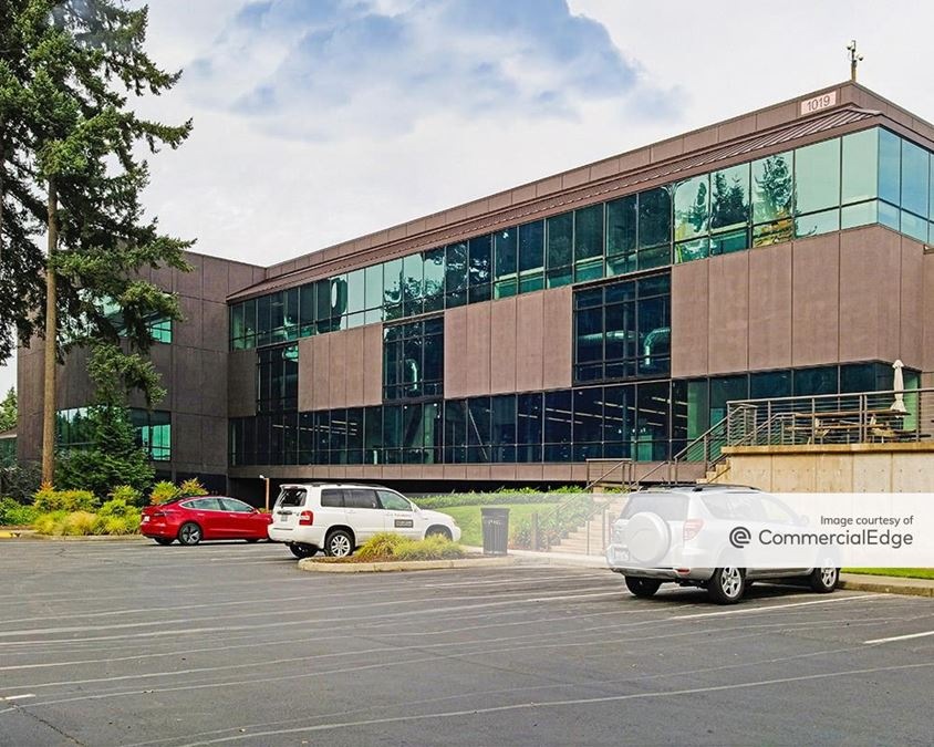 South Hill Business & Technology Center - West Building