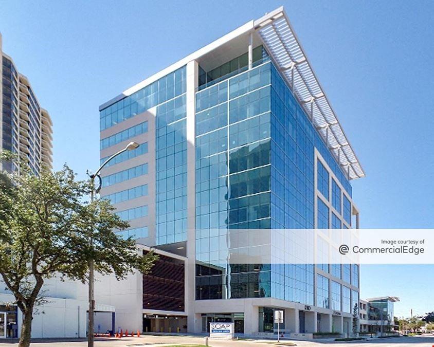 Regions Financial Center