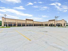 Retail - Houston
