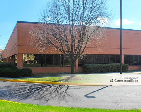 Inglewood Business Center 6 - Upper Marlboro