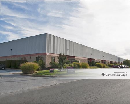 Newport Industrial Park - 401 & 405 East Marsh Lane - Wilmington