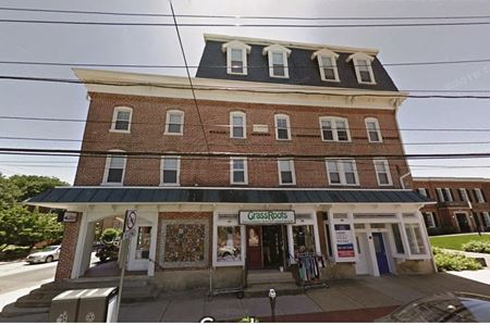 93 E. Main Street - Newark