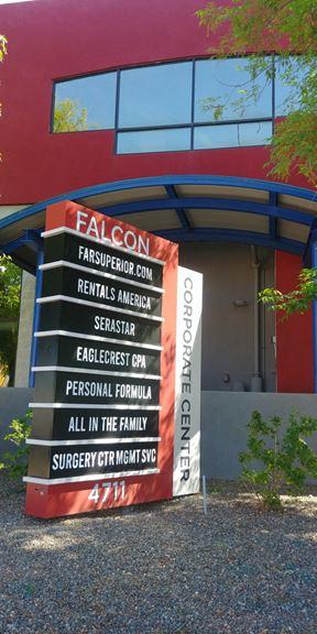 Falcon Corporate Center - Mesa