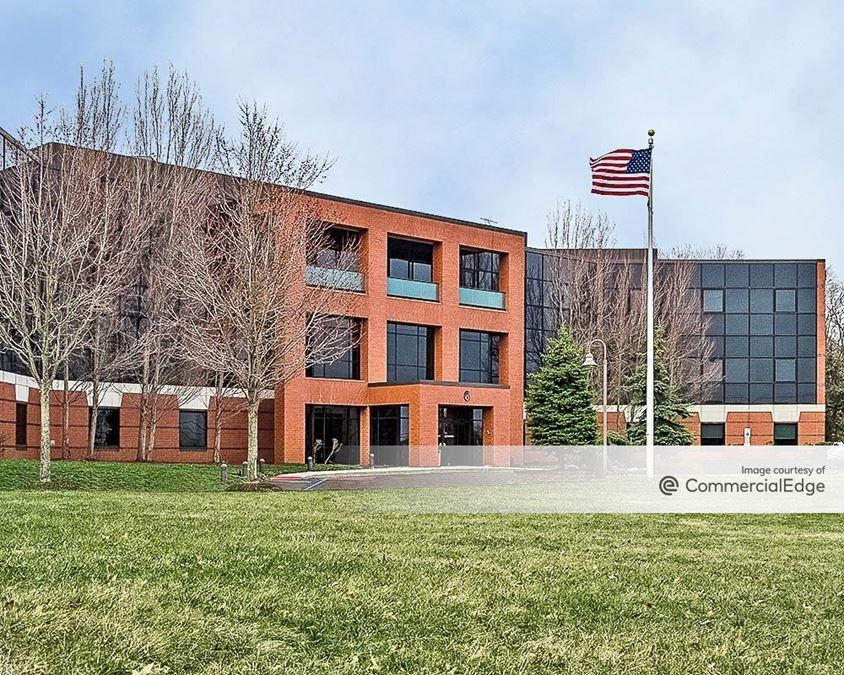 Clinton Office Center