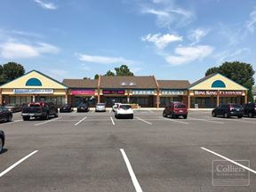 The Orchards 4,780 SF of Retail Space Available for Lease