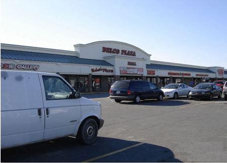 Delco Plaza Shopping Center - Winchester
