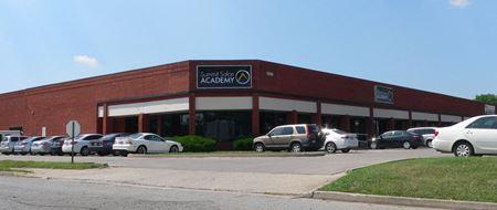 Lexington Business Center - Lexington