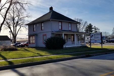 421 E. Main St - Brownsburg