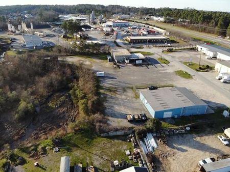 Development Opportunity - Augusta