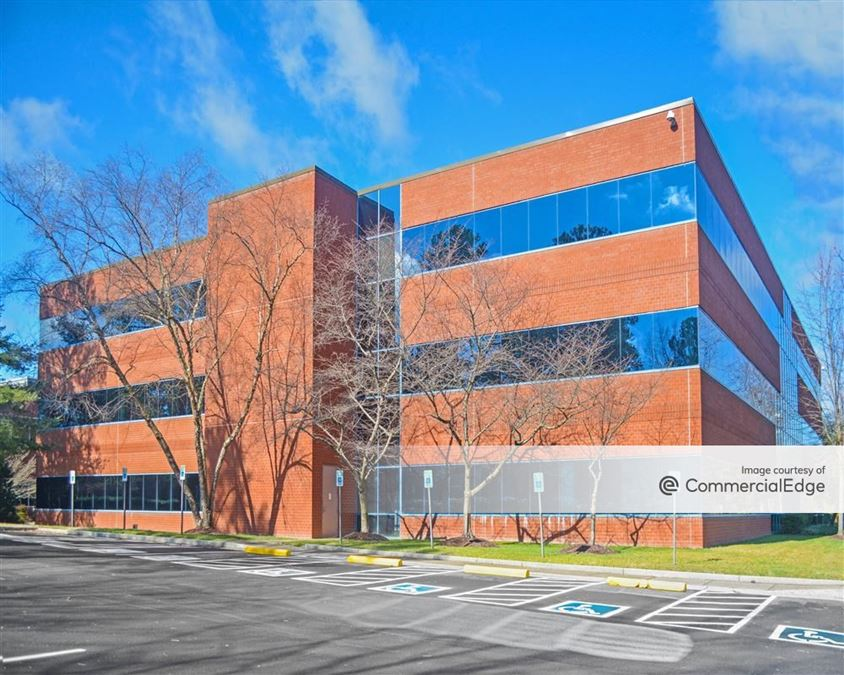 Innsbrook Corporate Center - 4300 Cox Road