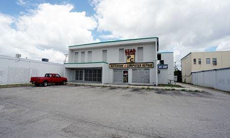 9513 Burnet Road - Austin