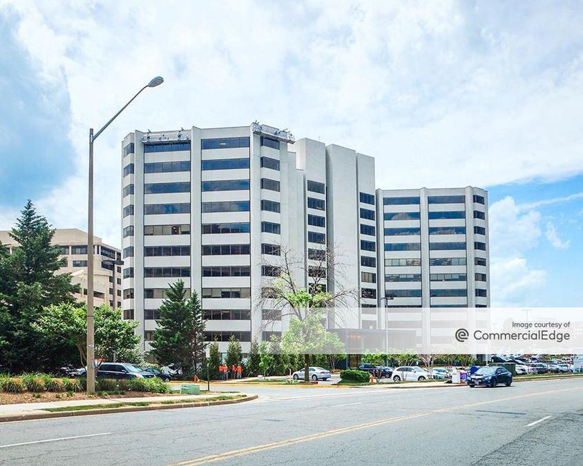 Tysons Metro Center III