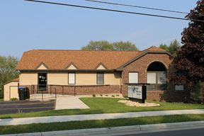Professional Office Space - Sturgeon Bay