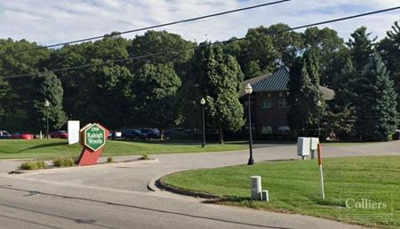Office Space for Lease - Holland, MI - Holland