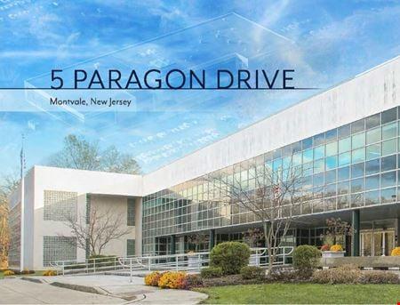 5 Paragon Drive - Montvale