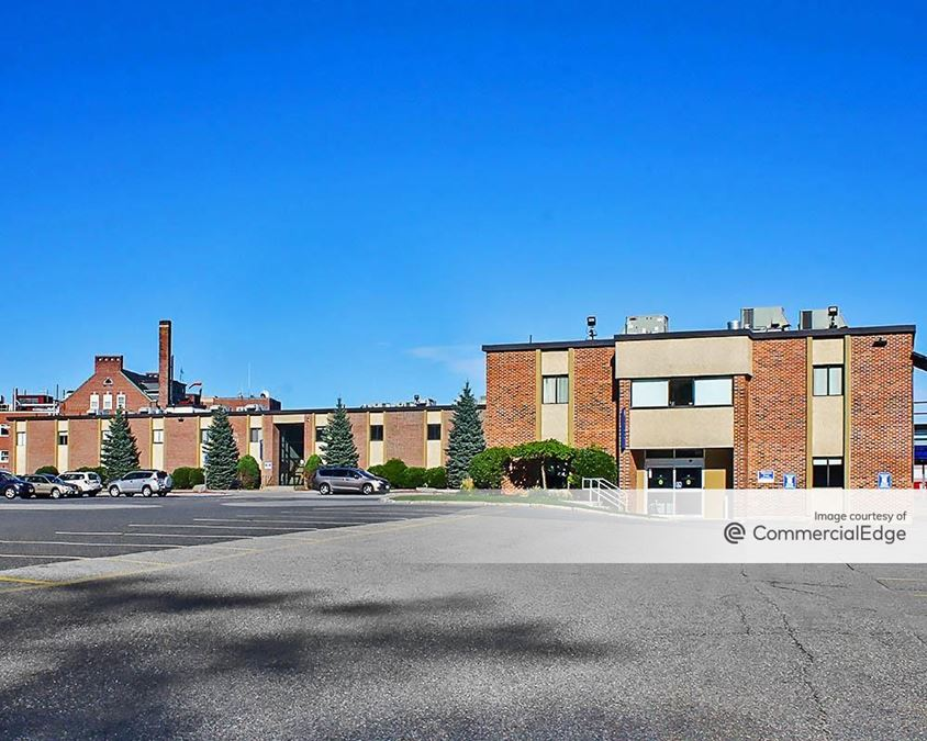 HealthAlliance Hospital - Leominster Campus - Medical Office Building