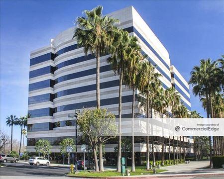 5000 East Spring Street - Long Beach