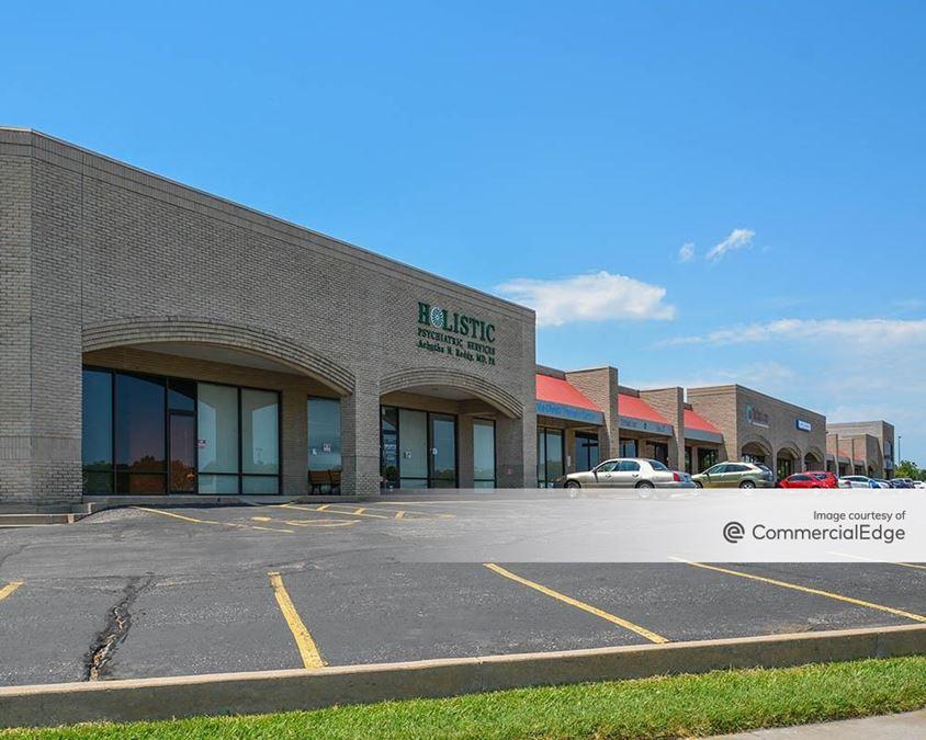 Carriage Park Center - Buildings 2 & 3