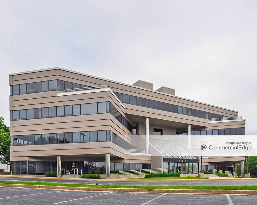 Corporate Center at Hunt Valley