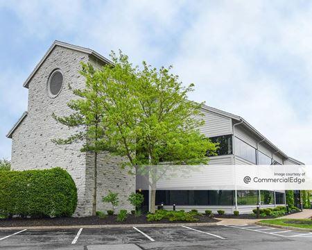 Normandy Lake Office Building - Dayton