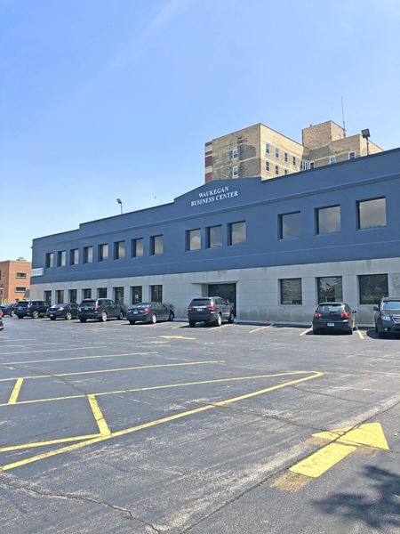 Waukegan Business Center - Waukegan
