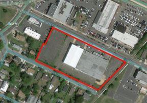 201 - 215 West Decatur Avenue