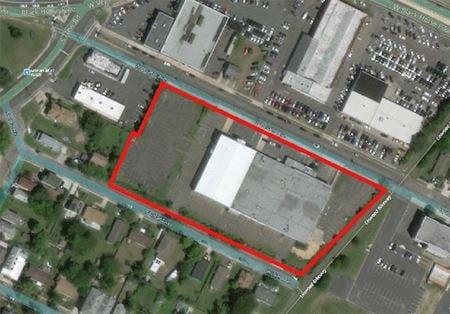 201 - 215 West Decatur Avenue - Pleasantville