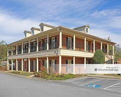 Cobblestone Office Park - Snellville