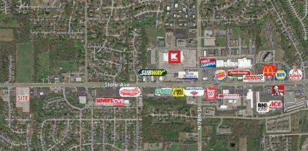 8405 State Avenue - Kansas City