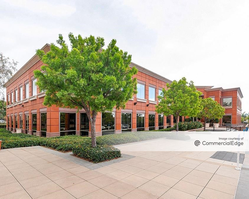 Corporate Plaza East - 24 & 26 Corporate Plaza Drive