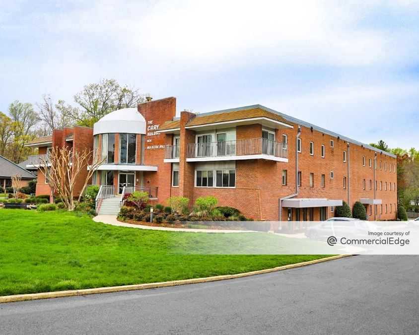 Cary Professional Center