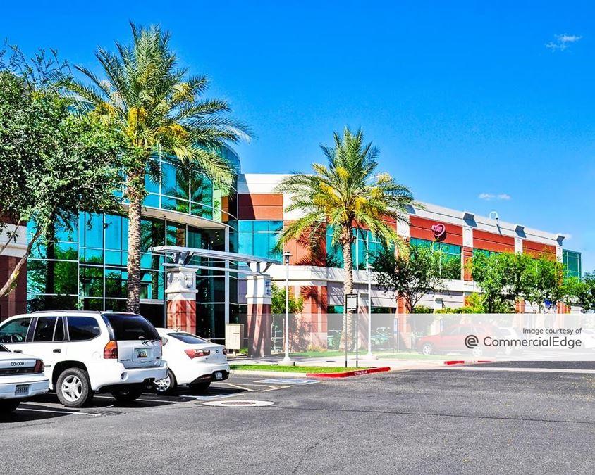 Opus Chandler Airport Center I