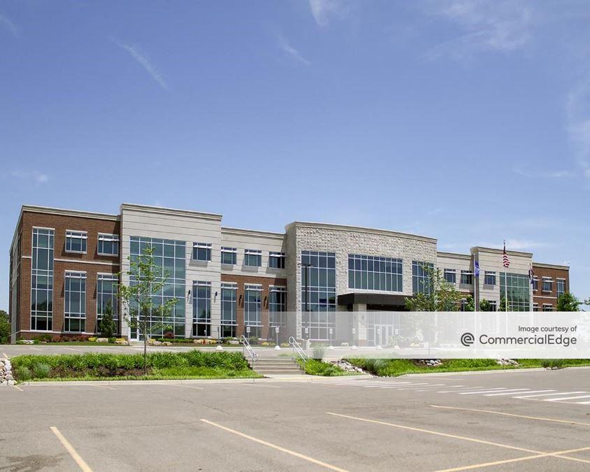 Dart Container Corporate Headquarters