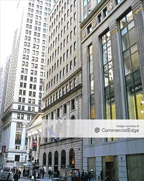 30 Wall Street