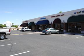 Equestrian Centre - Phoenix