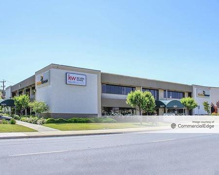 5671 Santa Teresa Blvd - San Jose
