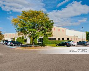 Moorestown West Corporate Center - 2, 40, 41 & 50 Twosome Drive - Moorestown
