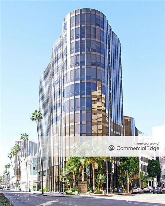 The Beverly Hills Triangle II