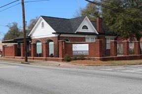 2301 Wrightsboro Rd - Augusta