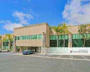 Melrose Corporate Center I
