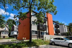 Student Housing Portfolio