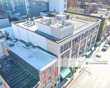 1111 Light Street - Baltimore