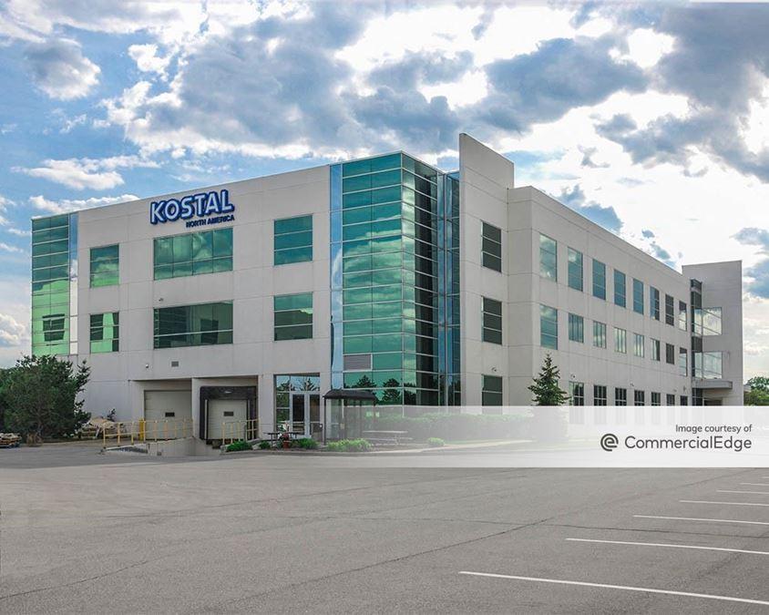 Troy Concept Center - 350 Stephenson Hwy
