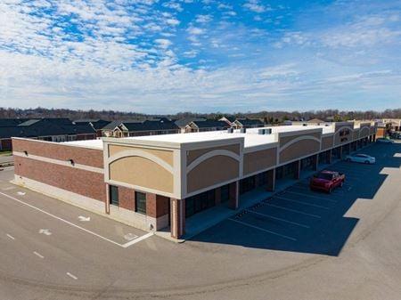 Lake Forest Center - Owensboro