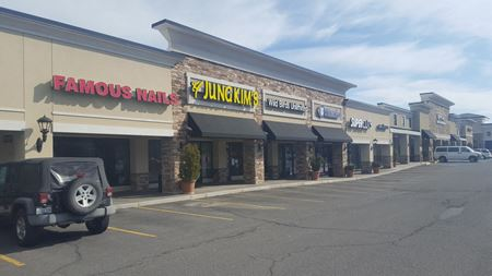Lincoln Heights Shopping Center Suite A (Jung Kim's) - Spokane