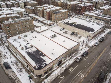 2001-2017 W Howard St - Chicago